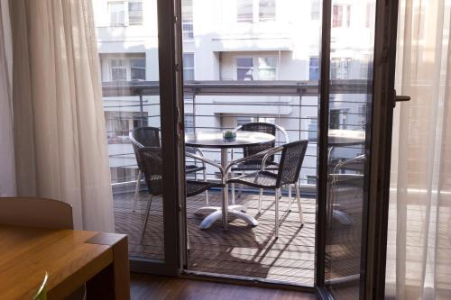 GRIMM's Hotel Mitte photo 8