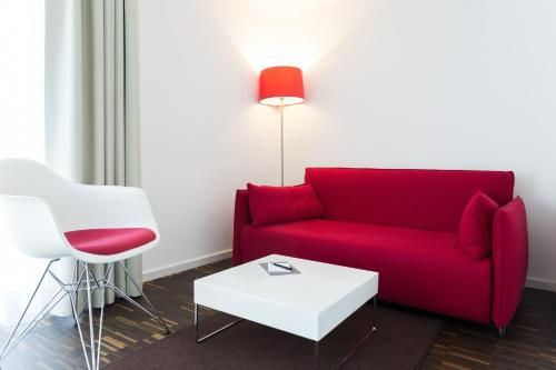 GRIMM's Hotel Mitte photo 45