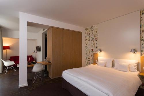 GRIMM's Hotel Mitte photo 47
