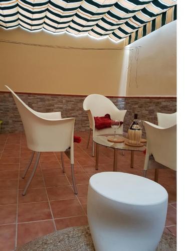 HotelApartamento Deluxe Plaza Mercedes