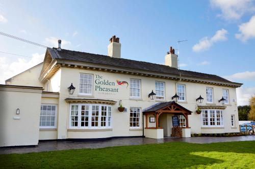 The Golden Pheasant, Knutsford