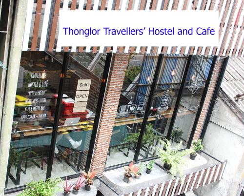 ThongLor Travellers Hostel and Cafe photo 49