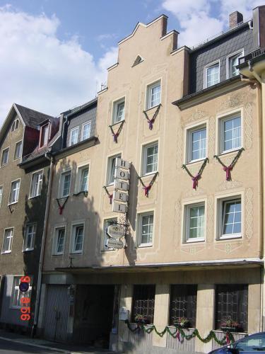 . Hotel Schmidt