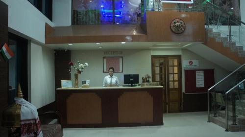 Hotel Lilawati Grand