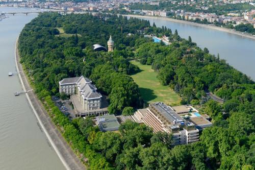 Danubius Grand Hotel Margitsziget photo 40