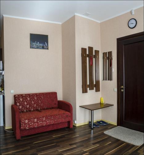 Hotel Cherkassy Pääkuva