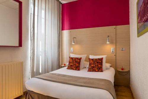 Hôtel Edmond Rostand - Hôtel - Marseille