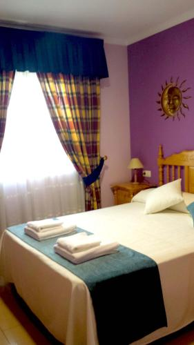 . Hostal Valdepeñas by Bossh Hotels