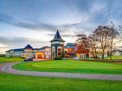 . GN Ballykisteen Golf Hotel
