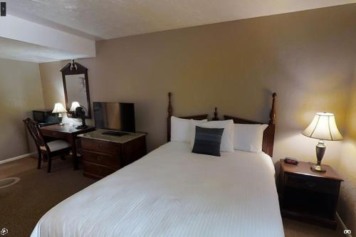 DeLano Motel & RV Park Beaver