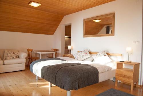 Cottage House Jakob - Hotel - Cerklje na Gorenjskem