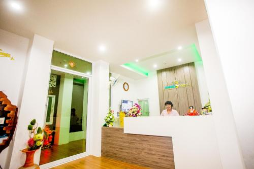 Namthip Residence Namthip Residence