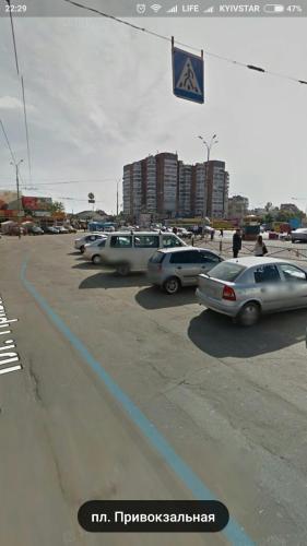 Photos de salle de Apartment on Privokzalnaya 2/1