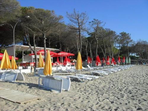 Marea Resort