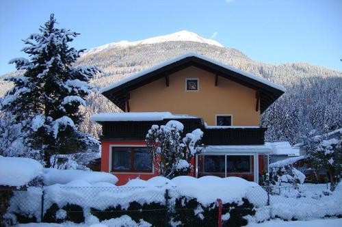 Haus Rebhan - Apartment - Bad Gastein