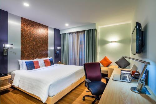Hotel Solo, Sukhumvit 2, Bangkok photo 56