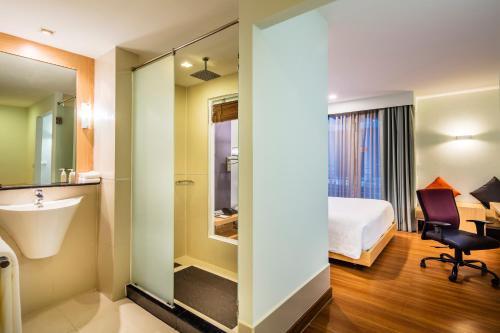 Hotel Solo, Sukhumvit 2, Bangkok photo 57