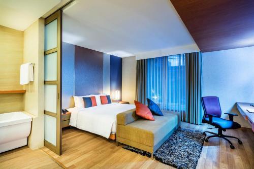 Hotel Solo, Sukhumvit 2, Bangkok photo 65