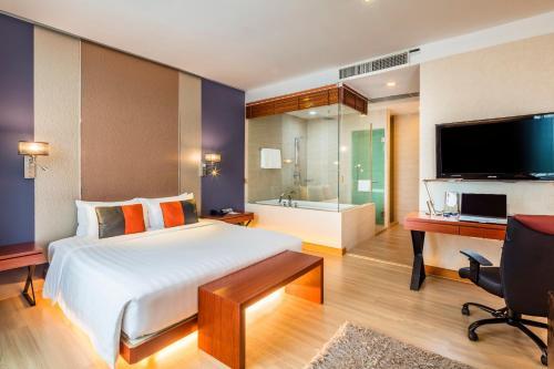 Hotel Solo, Sukhumvit 2, Bangkok photo 66