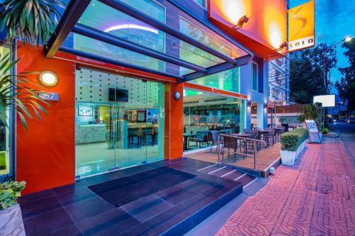 Hotel Solo, Sukhumvit 2, Bangkok photo 78