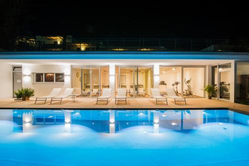 Hidalgo Suites - Accommodation - Meran 2000