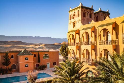 . Hotel Kasbah Asmaa