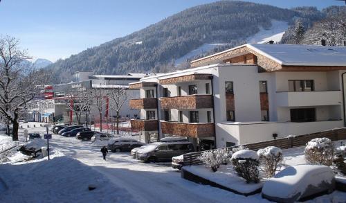 Appartement Living Schönwies Zell am See