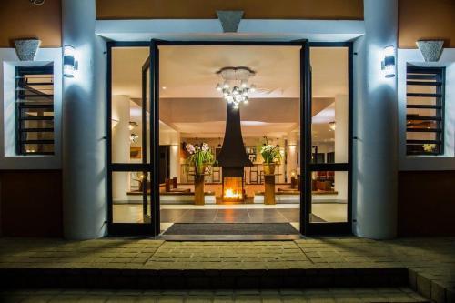 . Plumeria Hotel