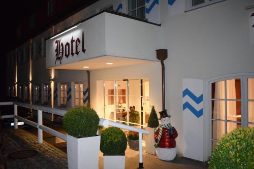 Hotel Weichandhof by Lehmann Hotels photo 10