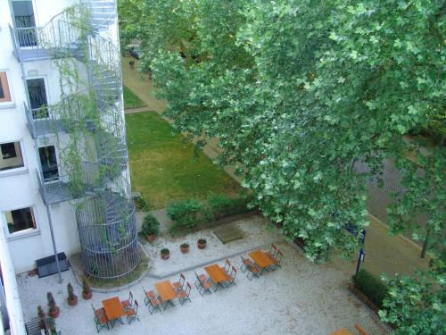 enjoy hostel Berlin City West photo 3