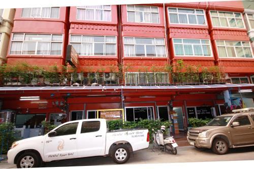 Khun Noy Apartment photo 22