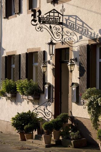 . Landhotel Rückerhof