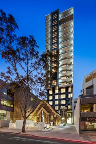 Hotels Near Starwest Apartments Alderney On Hay In East Perth Triphobo