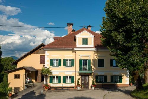 Frühstückspension Zippo - Apartment - Greifenburg