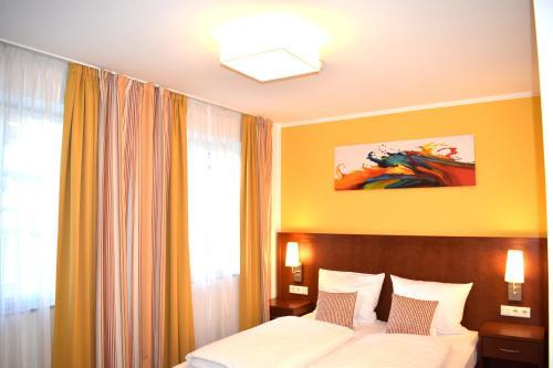 Hotel Weichandhof by Lehmann Hotels impression