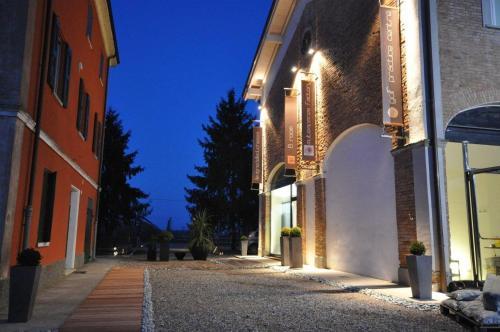 . Le Vigne Della Duchessa Country Resort