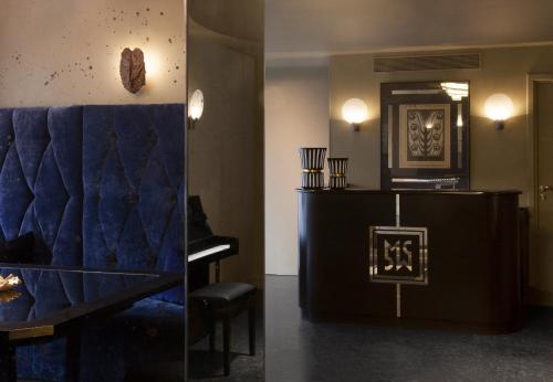 Monsieur Cadet Hotel & Spa photo 38