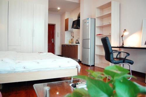 Tingyue Apartment photo 11