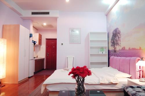 Tingyue Apartment photo 13