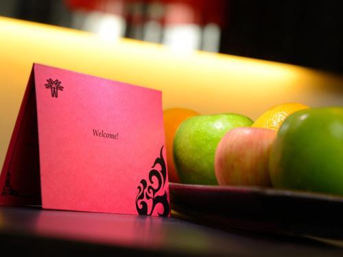 Kew Green Hotel Wanchai Hong Kong (Formerly Metropark Wanchai) photo 21