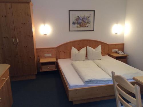 Hotel Garni Golfais Ischgl