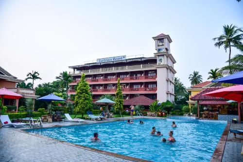 . La Grace Resort