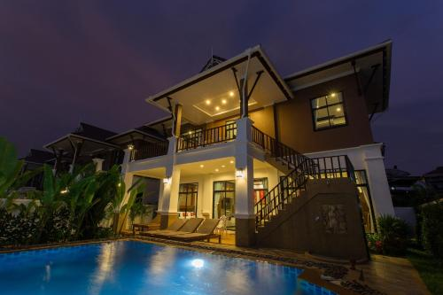 Hotel The Best Ao Nang Villas