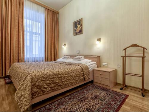 Hotel Apartment on Nevskiy 130