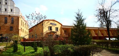 . Hotel Zamek