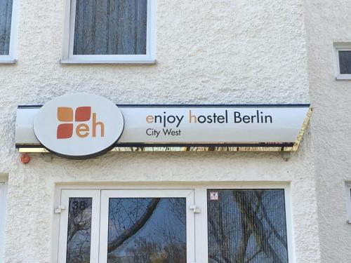 enjoy hostel Berlin City West photo 4