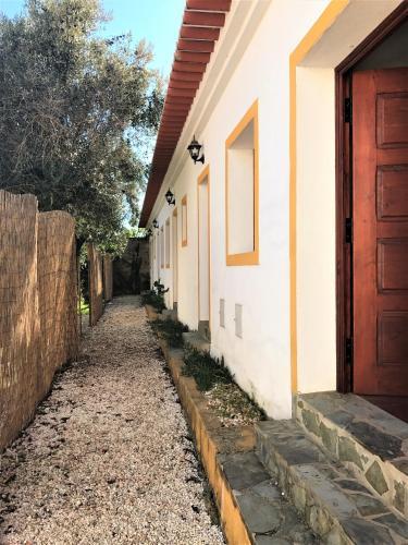 CAVALARICAS DO SOLAR DAS TARTARUGAS, Vila Viçosa
