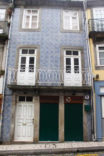 Down Bonjardim Apartments, 4000-125 Porto