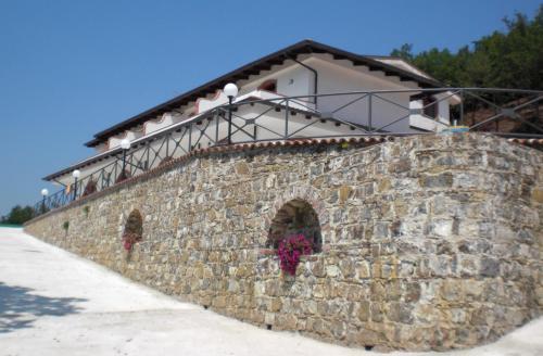 . Hotel Del Parco