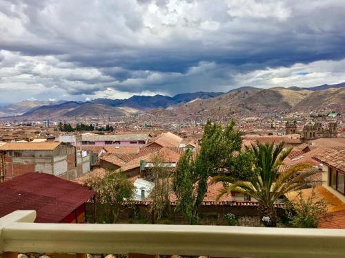 Calle Ese 343, Cusco 0000, Peru.